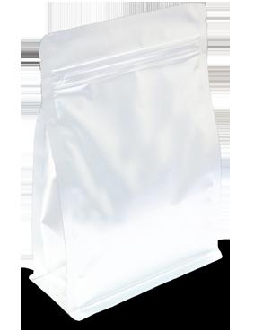 Flachbodenbeutel / Box Pouch TOMA GmbH